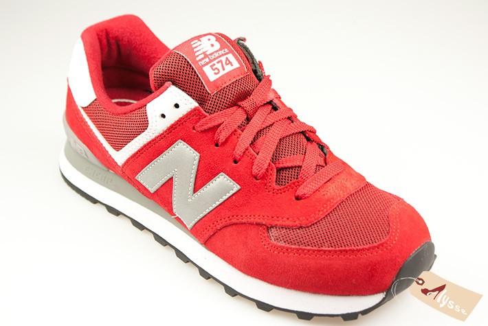 new balance rouge 574