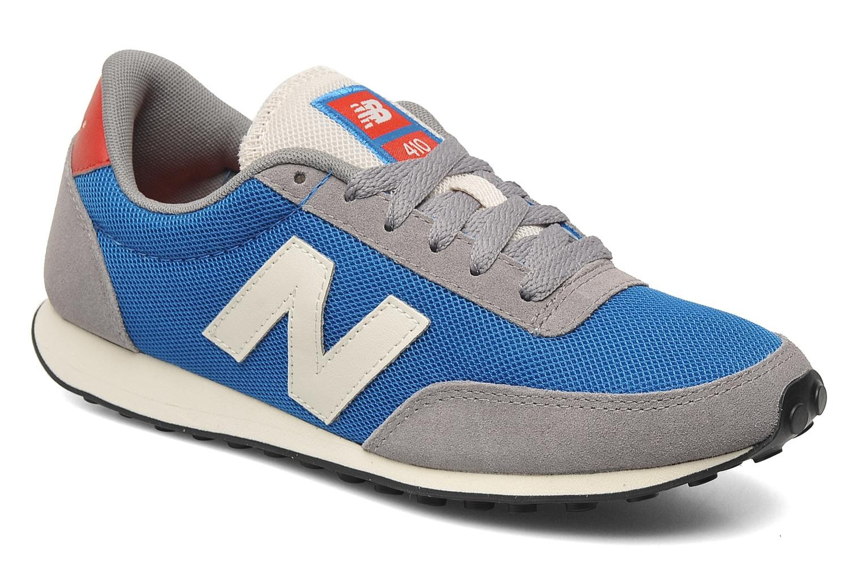 new balance u410 bleu