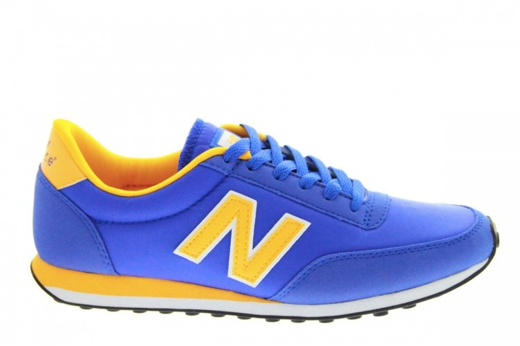 new balance homme bleu orange