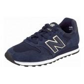 new balance 373 blauw roze
