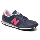 new balance 410 blauw roze
