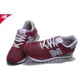 new balance 580 rouge bordeaux