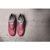 new balance 997 rose et grise