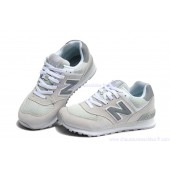 new balance blanches pas cher