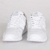new balance toute blanche 996