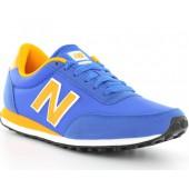 new balance u410 bleu et orange