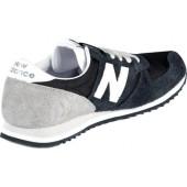 new balance u420 schoenen bordeaux rood