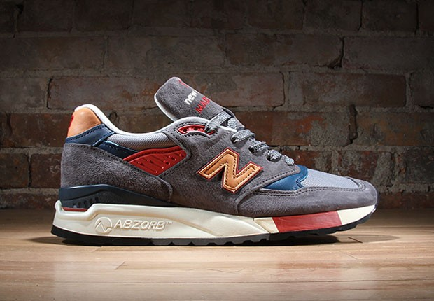 new balance homme 998