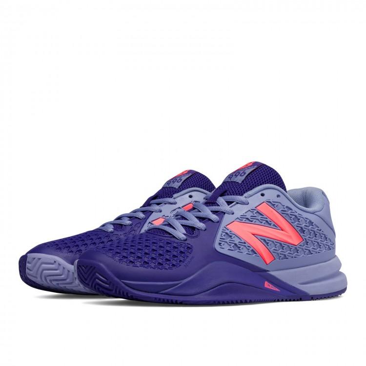 97f7460764ef Chaussure Balance Femme De New Tennis TrXTqU