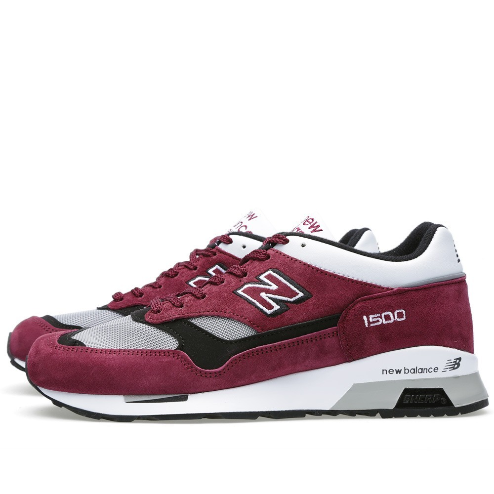 new balance 1500 homme rouge