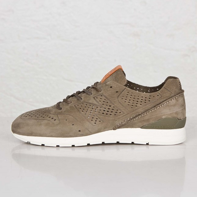 Femme New 996 Deconstructed New Balance Balance OTdYXqfwx
