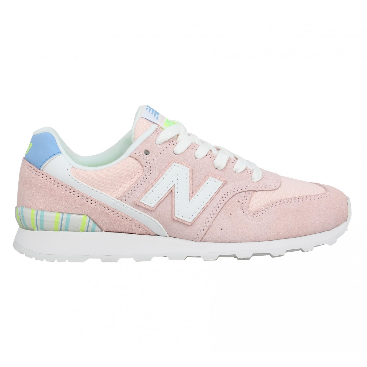 cd566fab47cf6 Balance Roses Femme New Femme Roses New New Balance Y454qSw
