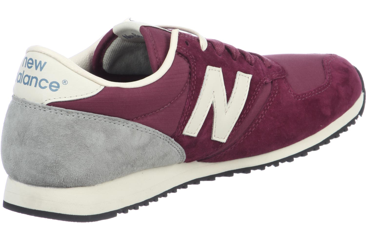 new balance grau bordeaux