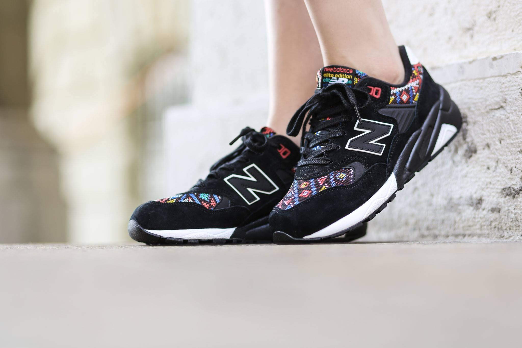 new balance elite edition 580 pas cher