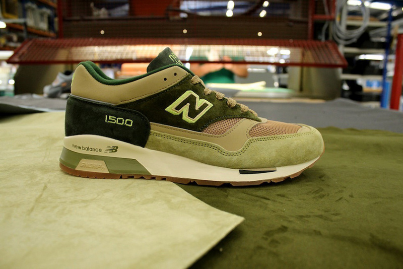 new balance in baton rouge