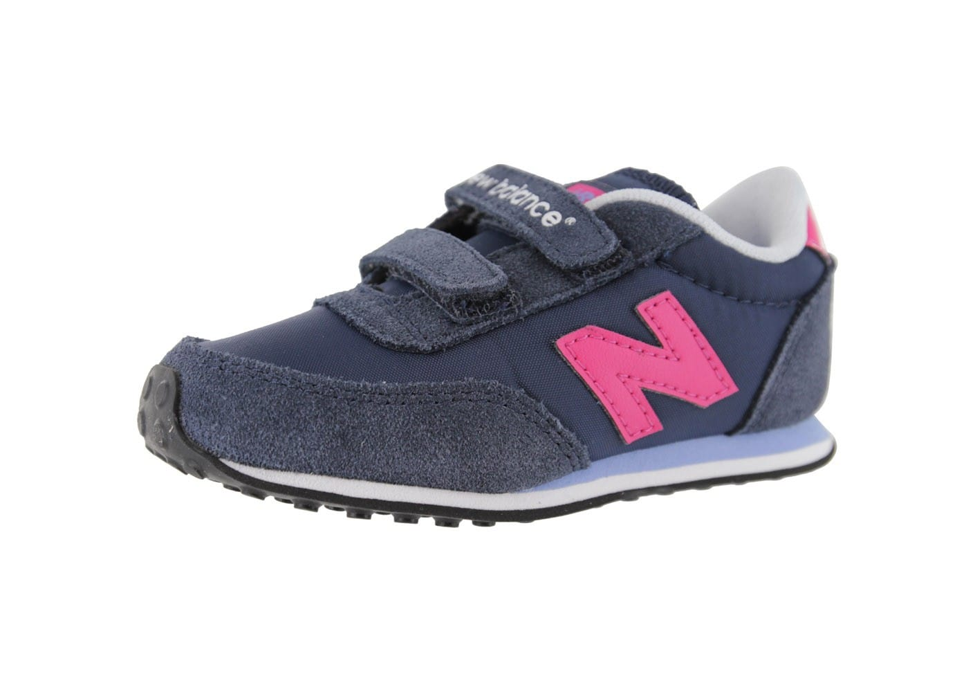 new balance ke410 rose