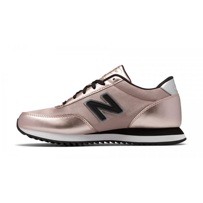 new balance rose gold 501