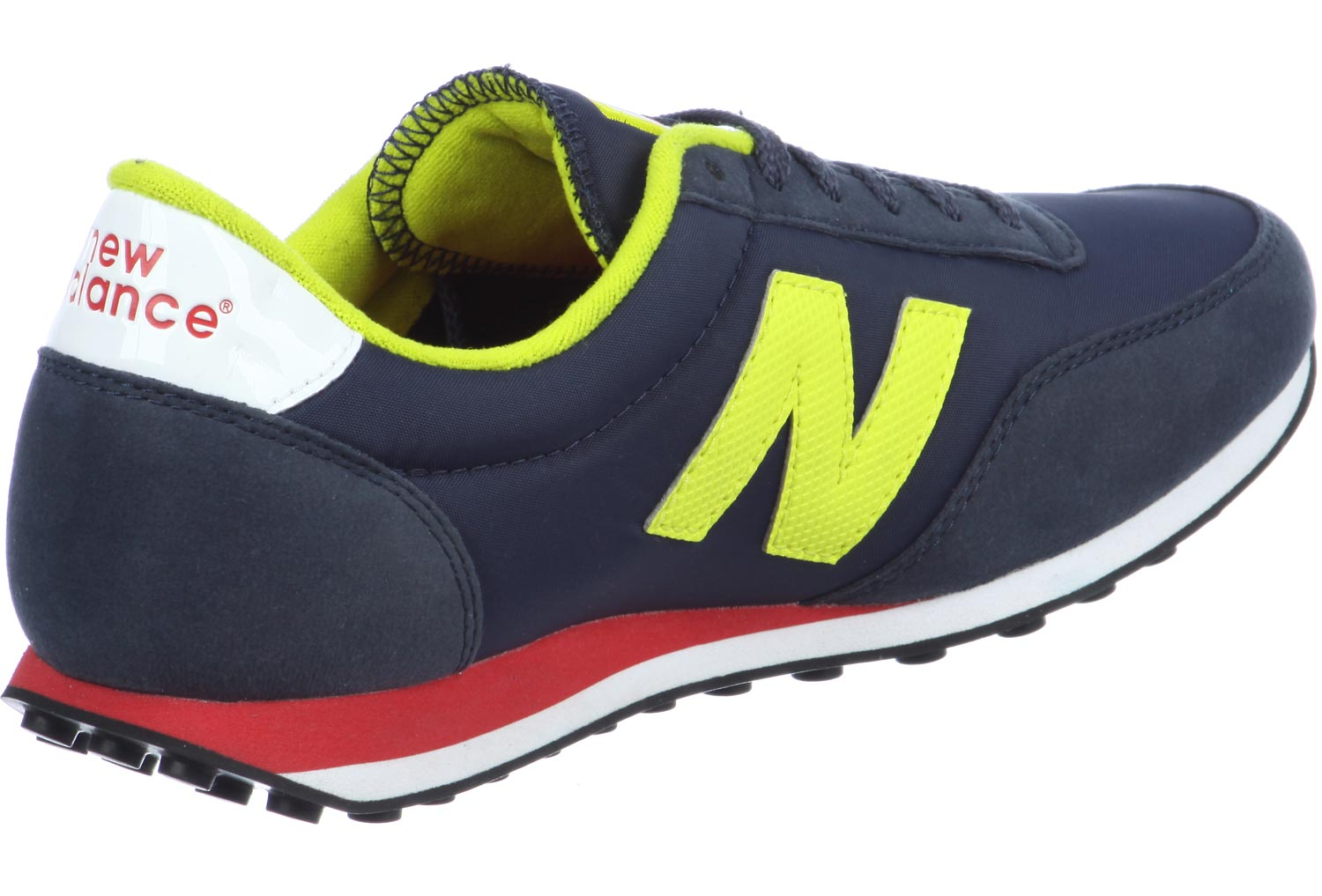 new balance u410 bleu rouge