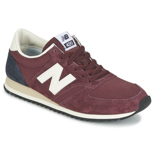 new balance u420 premium bordeaux