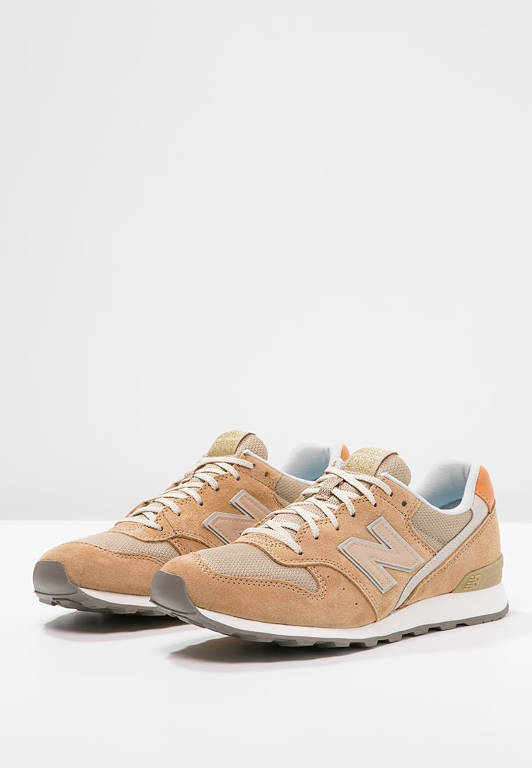 new balance wr 996 beige lage sneakers